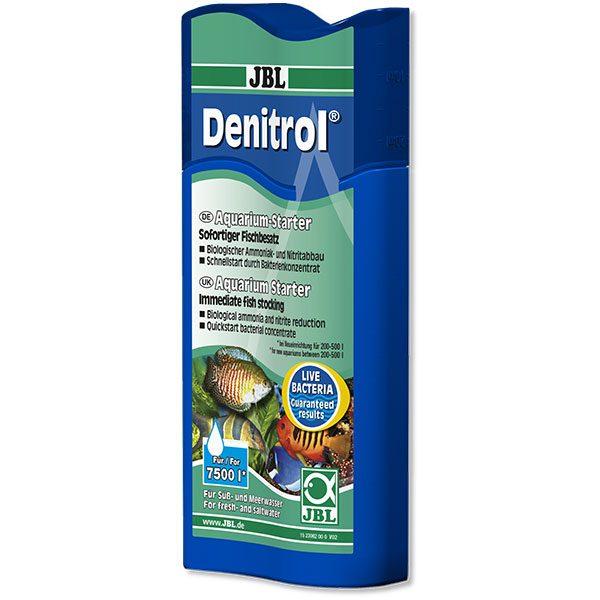 باکتری ساز دنیترول - JBL Denitrol