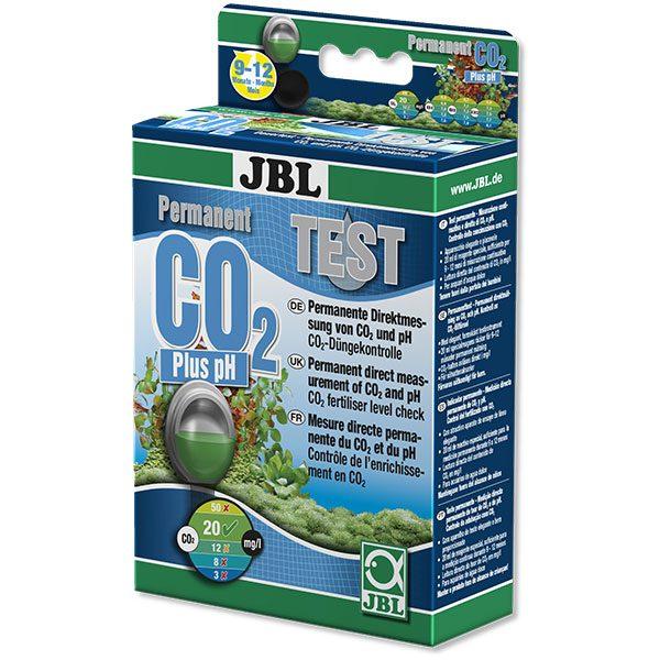 نشانگر دی ا کسید کربن و تست پی اچ _ JBL CO2-pH Permanent Test