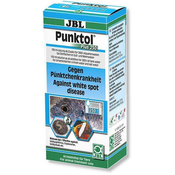 داروی ضد سفیدک پانکتول/انگل کریپتون