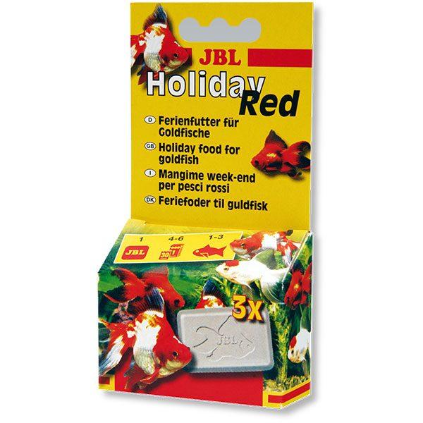 غذای جی بی ال هالیدی رد _ JBL Holiday Red