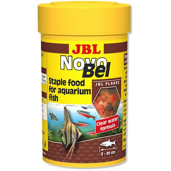 غذای نووبل جی بی ال/غذای ماهی جی بی ال