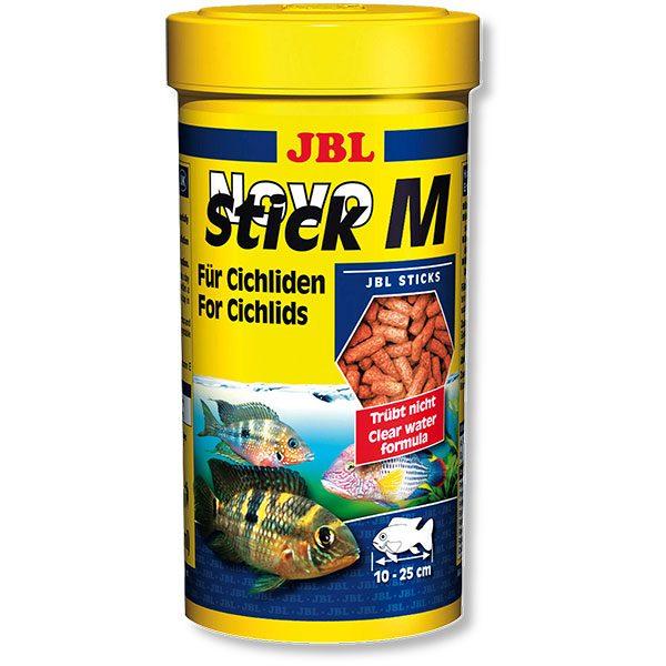 غذای نوواستیک ام _ JBL NovoStick M