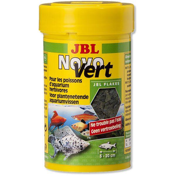 غذای نوو ورت _ JBL NovoVert