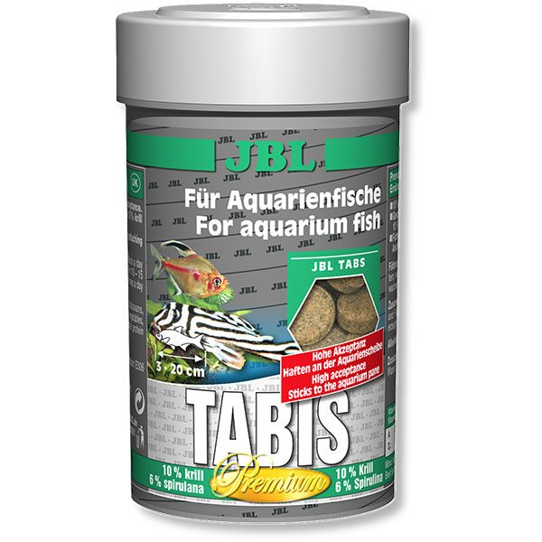 غذای تبیس _ JBL Tabis