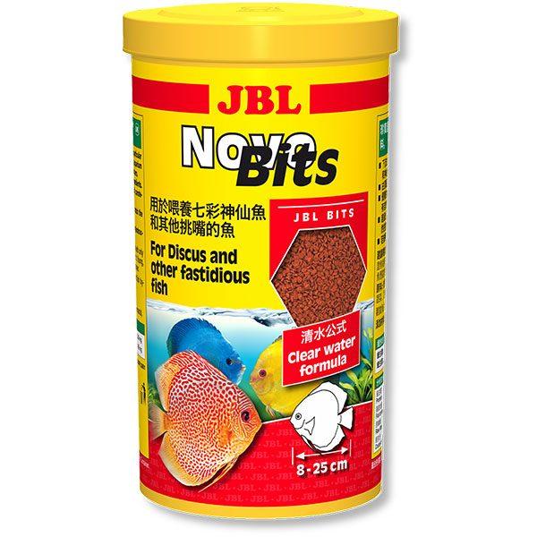 نووبیتس جی بی ال/غذای آکواریوم
