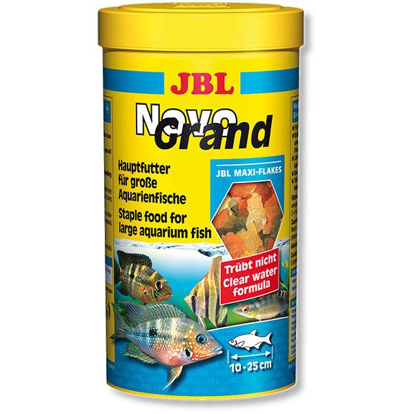 غذای نووگرند _ JBL NovoGrand