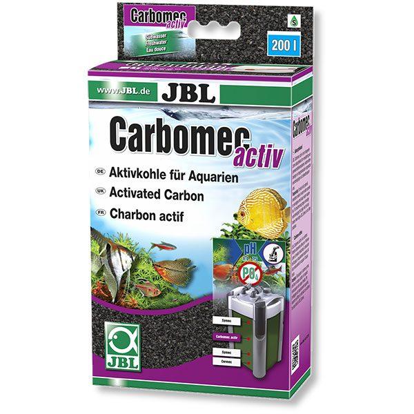 ذغال کربومک اکتیو JBL-Carbomec-activ