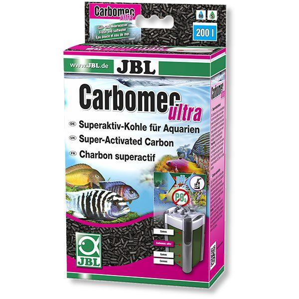 ذغال اکتیو کربومک آلترا _ JBL Carbomec ultra carbon