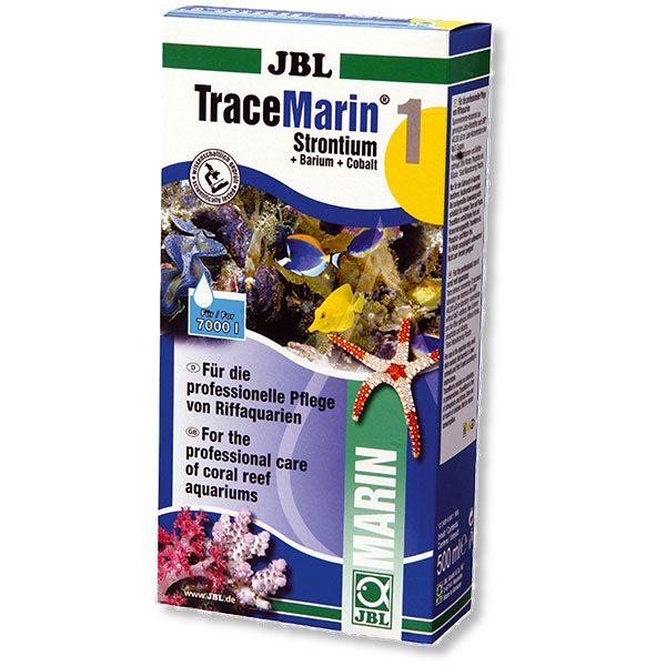 مکمل غذایی ترس مارین _ JBL Trace Marine 1