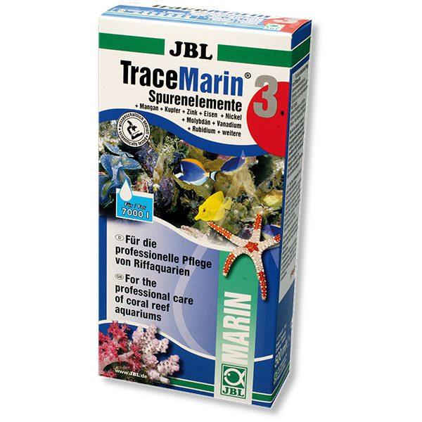 مکمل غذایی ترس مارین _ JBL Trace Marine 3