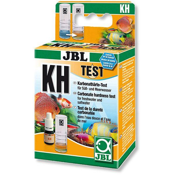 تستر سختی آب جی بی ال JBL KH Test
