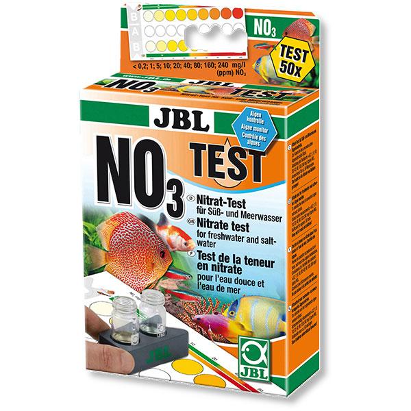 تستر نیترات _ JBL Nitrate Test NO3