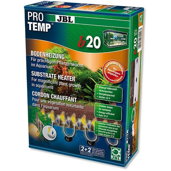 بخاری زیر شنی پروتمپ _ JBL ProTemp b20