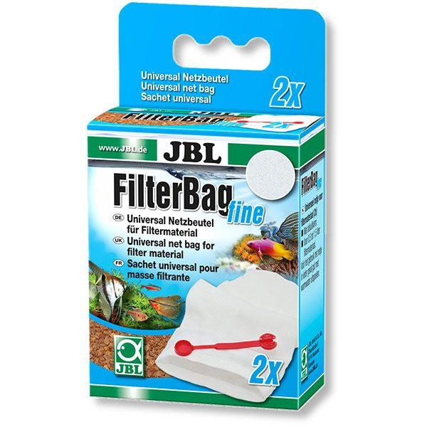 کیسه متریال و مدیا ی فیلتر بگ فاین _ JBL FilterBag-fine