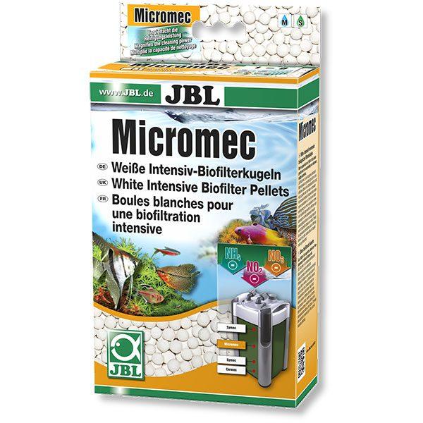 مدیا میکرومک (باکتری ساز ) جی بی ال JBL Micromec