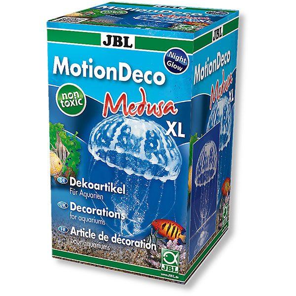 دکوری عروس دریایی _ JBL MotionDeco Medusa XL WHITE