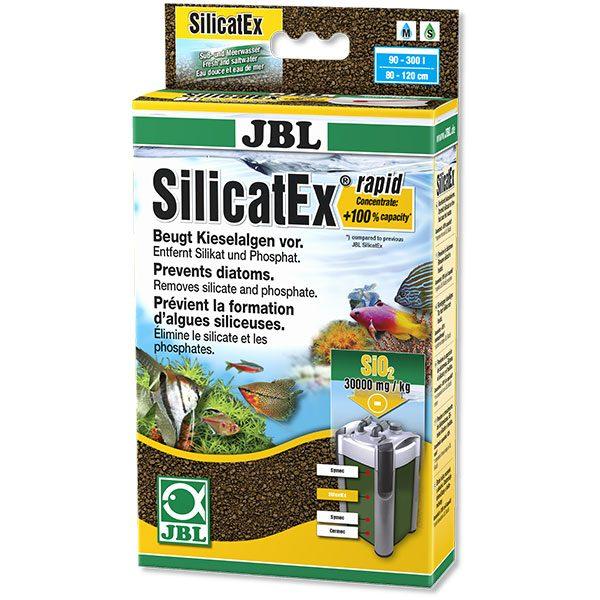 فیلتر سیلیکاتکس رپید _ JBL SilicatEx Rapid
