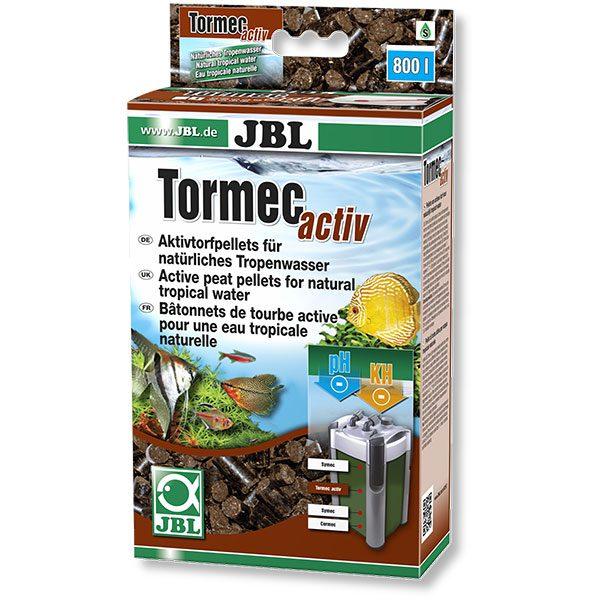 مدیای فیلتر تورمک اکتیو _ JBL Tormec activ