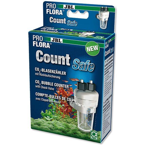 حباب شمار پروفلورا دی اکسید کربن کانت سیف _ JBL ProFlora CO2 Count Safe