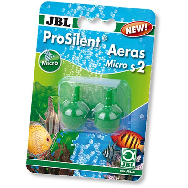 سنگ هوا ی پروسایلنت ایراس میکرو اس _ JBL ProSilent Aeras Micro S2