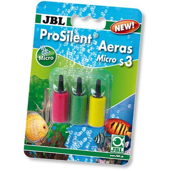 سنگ هوا ی پروسایلنت ایراس میکرو اس _ JBL ProSilent Aeras Micro S3