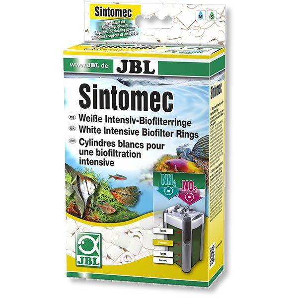 متریال سینتومک جی بی ال JBL Sintomec