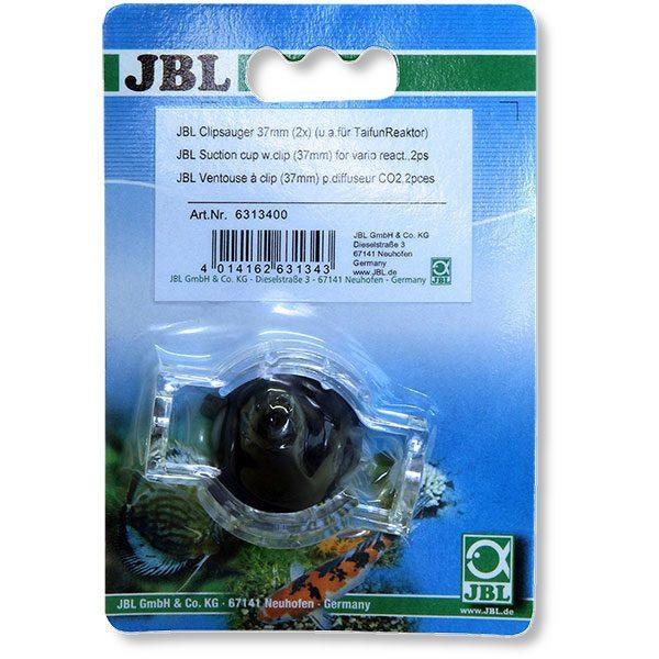 گیره و بادکش ساکشن کاپ با قطر _ JBL Suction cup with clip 37 mm