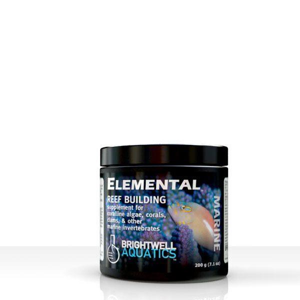 المنتال Elemental