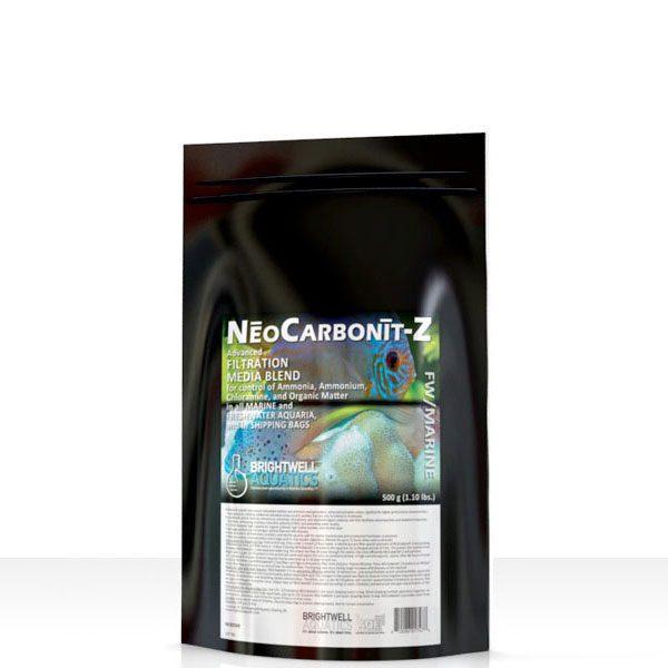 NeoCarbonit-Z _ مدیای فیلتر نئوکربنیت زد