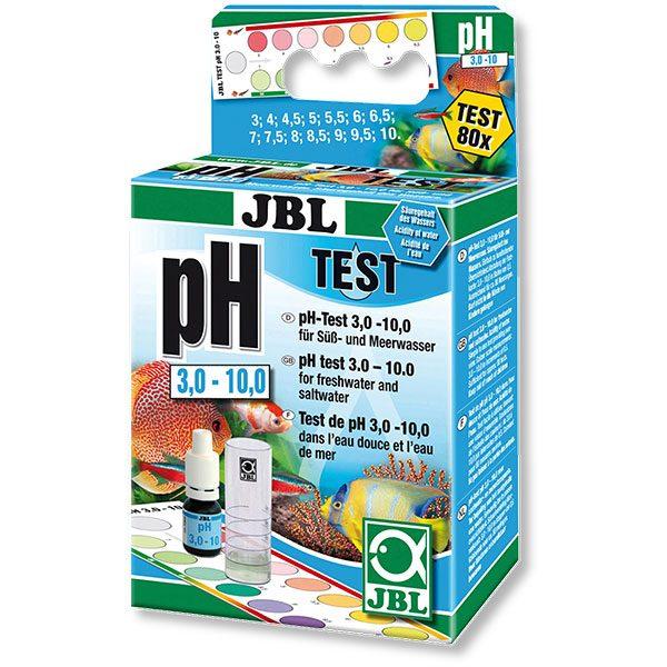 تستر پی اچ آب PH Test