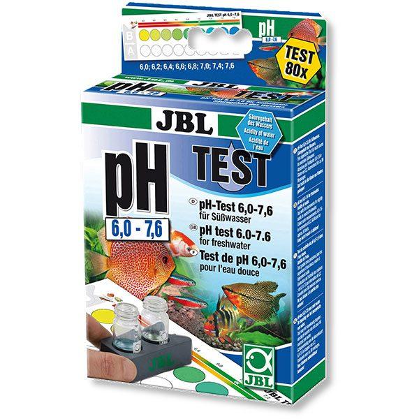 تستر پی اچ PH Test