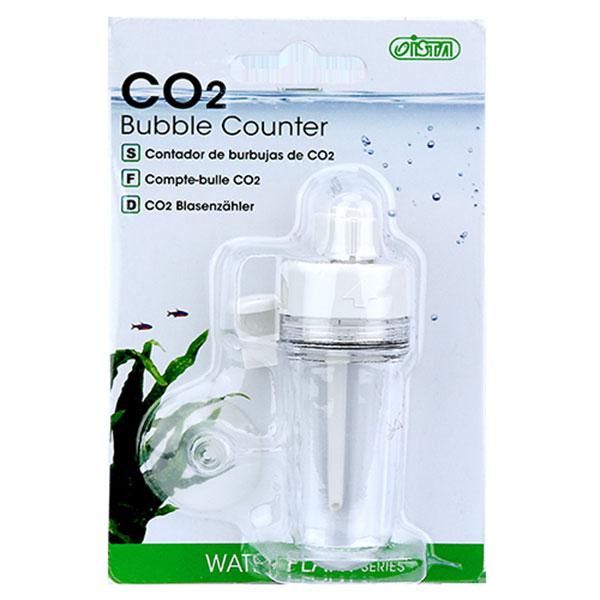 حباب شمار _ Ista Intense Flow CO2 Bubble Counter