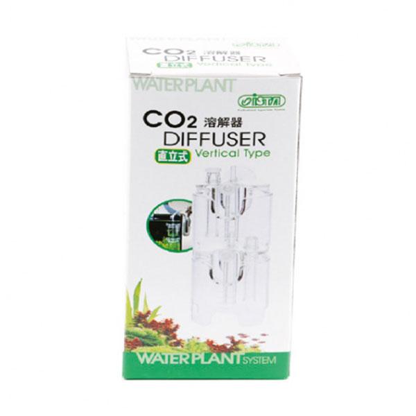 دیفیوژر CO2 نوع عمودی _ ISTA CO2 Diffuser Vertical Type