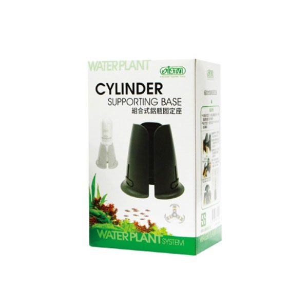 پایه نگهدارنده کپسول _ Ista Cylinder Supporting Base