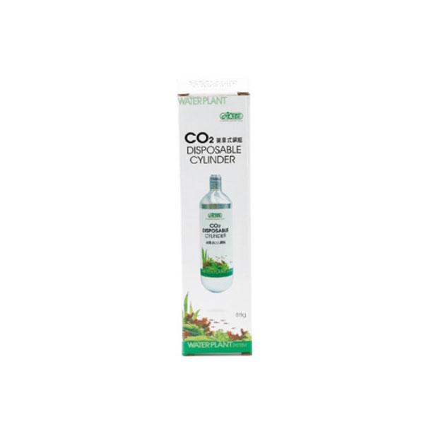 Disposable CO2 Cylinder 88g (1pcs)