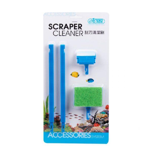 تمیز کننده شیشه _ Ista Scraper Cleaner