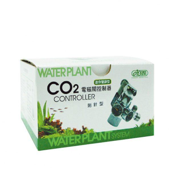 شیر تنظیم دی اکسید کربن کپسول یک بار مصرف رگلاتور ایستا - Ista CO2 Controller