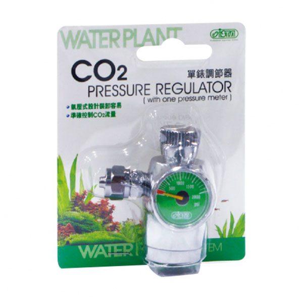 شیر رگلاتور ایستا Ista CO2 Flow Regulator