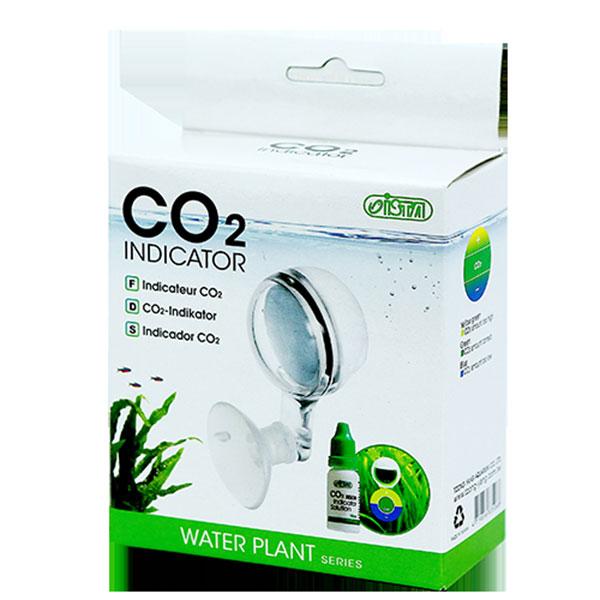 نشانگر Ista CO2 Indicator _ CO2