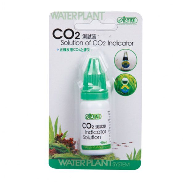 محلول نشانگر دی اکسید کربن _ Ista Solution of CO2 Indicator