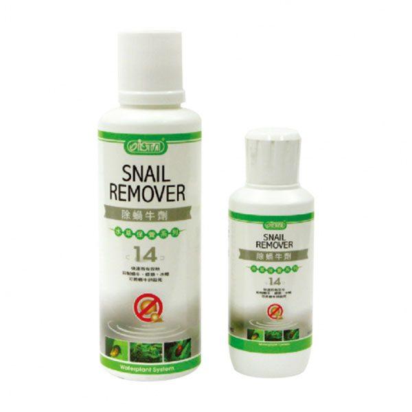ضد حلزون _ Ista Snail Remover