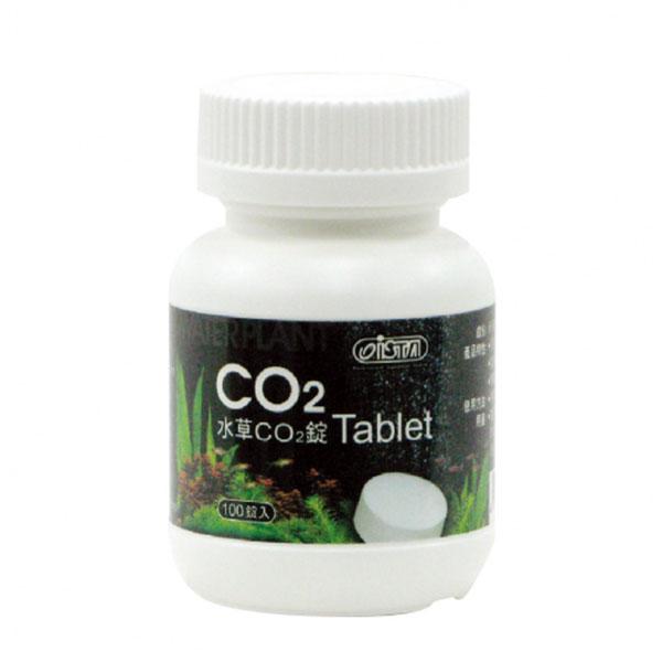 قرص دی اکسید کربن ایستا Ista CO2 Tablet
