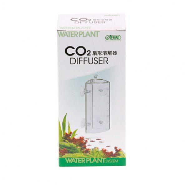 دیفیوژر CO2 با قابلیت نصب در گوشه _ ISTA CO2 Diffuser Corner Fits