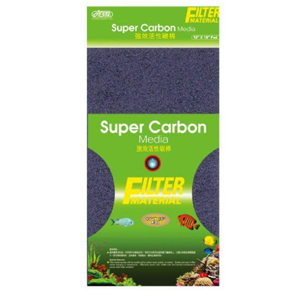 Ista Super Carbon Media