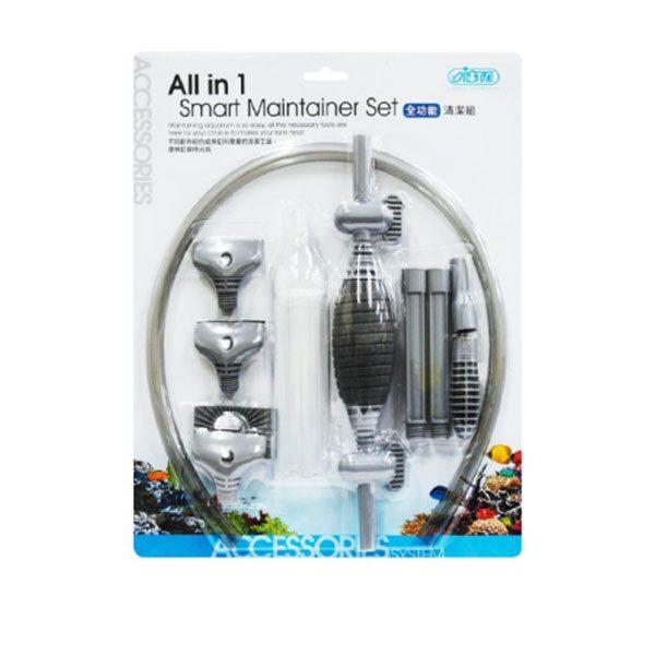 سیفون _ Ista All in 1 Smart Maintainer Set