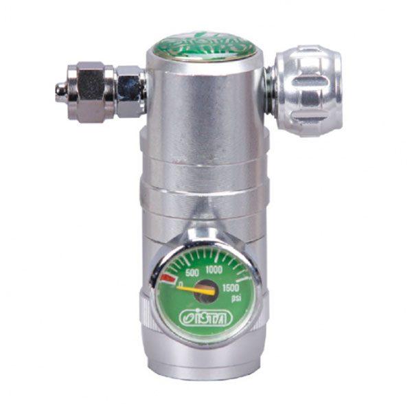 شیر تنظیم دی اکسید کربن _ Ista Precise CO2 Pressure Regulator
