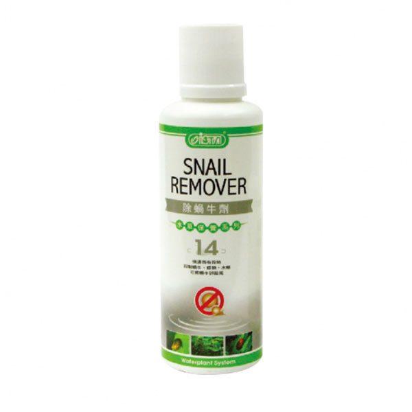 محلول ضد حلزون ایستا _ Ista Snail Remover