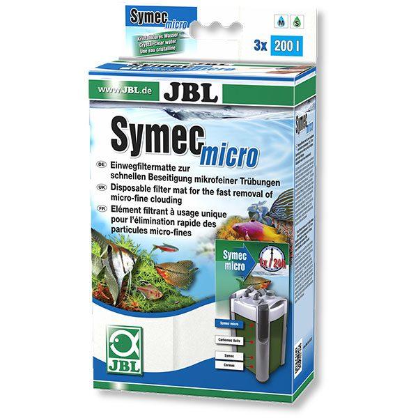 پد فیلتر سایمک میکرو _ JBL Symec Micro