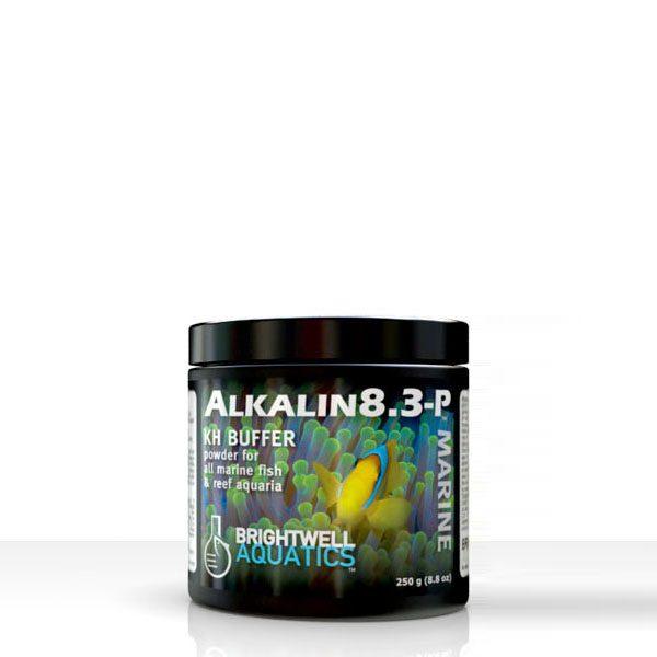 Alkalin _ پودر افزاینده ی KH آلکالین