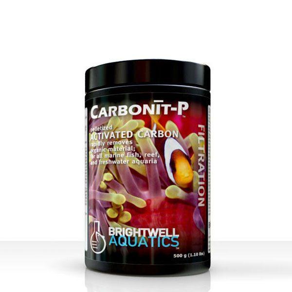 ذغال اکتیو کربنیت پی _ Carbonit-P